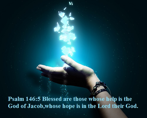 Psalms 146 5