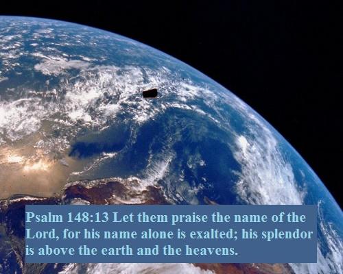 Psalms 148 13