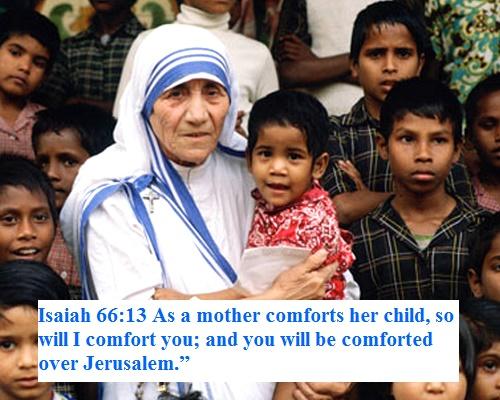 Isaiah 66 13
