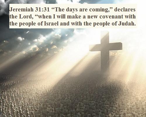 Jeremiah 31 31