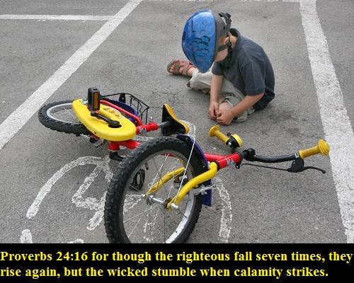 Proverbs 24 16