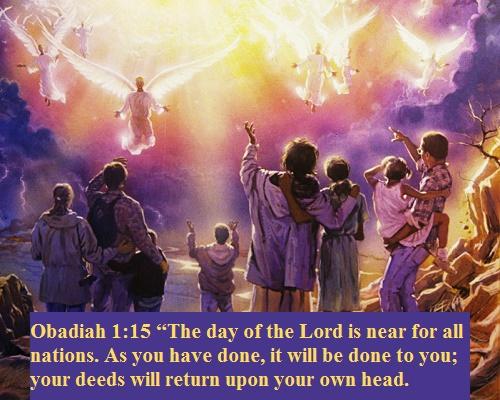 Obadiah 1 15