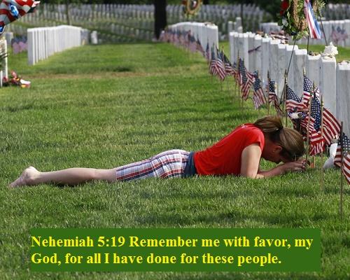 Nehemiah 5 19