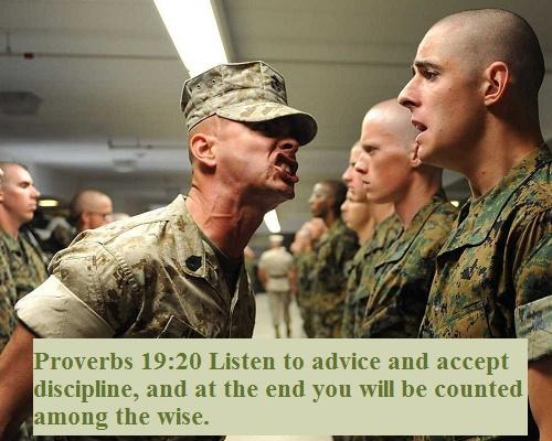 Proverbs 19 20