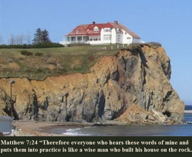 Matthew 7 24